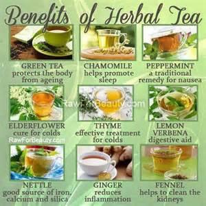 Benefits of herbal tea picture 1