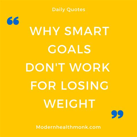 smart goal setting for weight loss 2013 picture 5