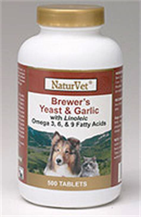 brewers yeast garlic and omega 3 supplements for picture 6