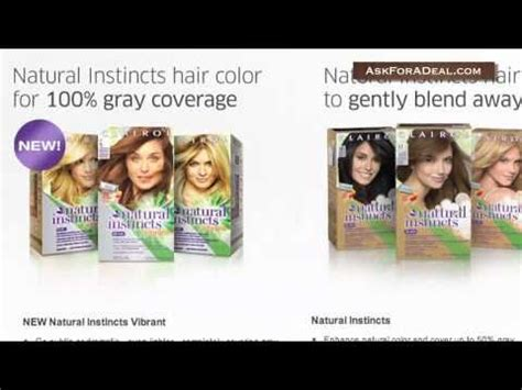 Herbal essence hair color coupon picture 5