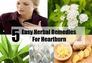 Herbal treatment of heartburn picture 6