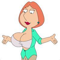 meg griffin breast picture 1