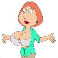 family guy lois breast swell pics picture 15