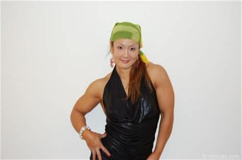 andys muscle goddesses picture 21