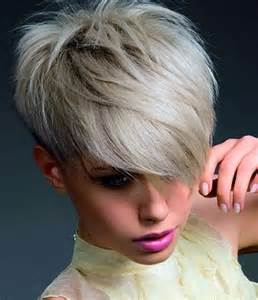 short edgy hair picture 10