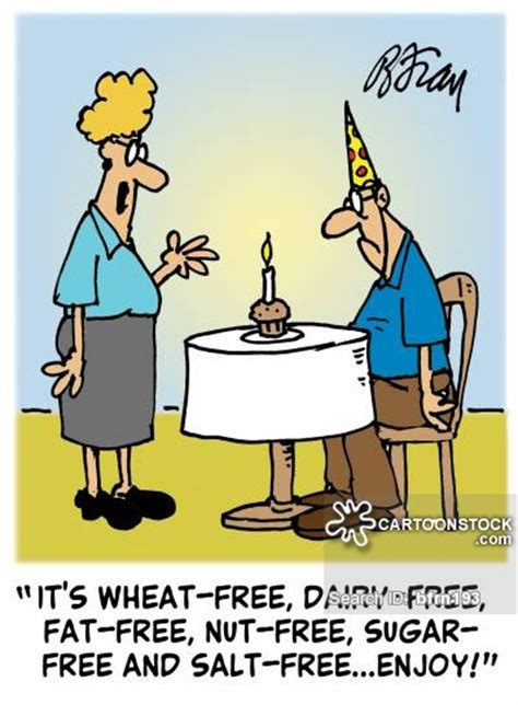 free diet cartoons picture 7
