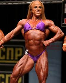 super size muscle women picture 11