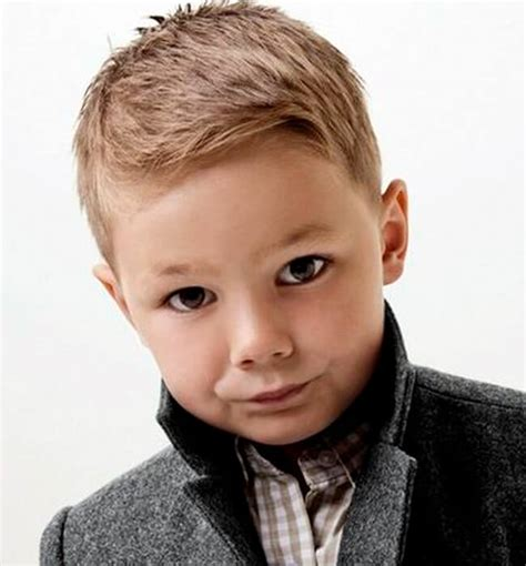boys hair cuts picture 5