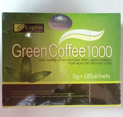 green coffee tea weight loss picture 1