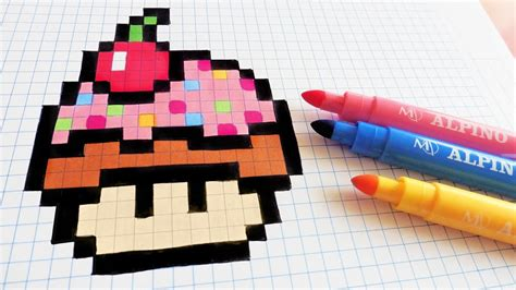 Pixel lips picture 15