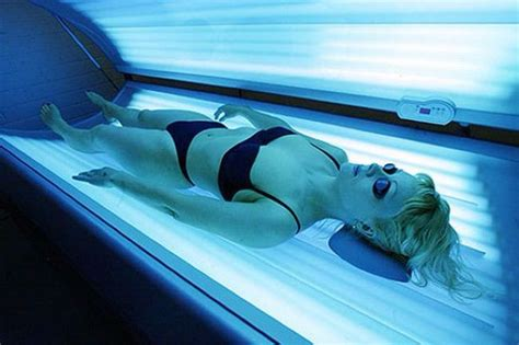 can going tanning enhance skin healing picture 6