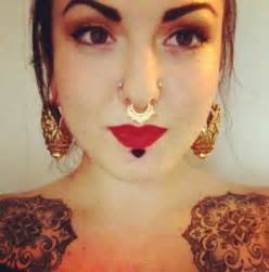 large septum piercing picture 2
