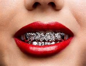 teeth grills picture 5