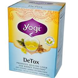 yogi detox tea bladder picture 2