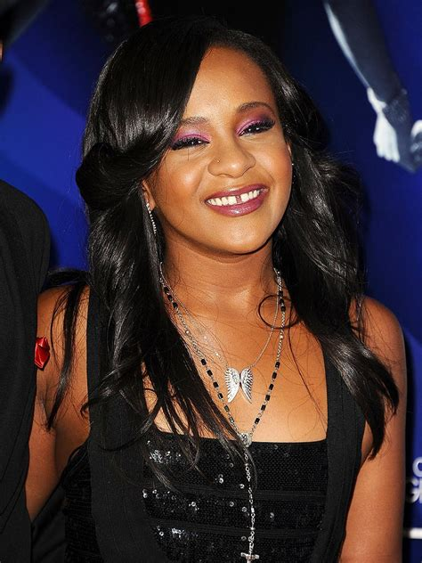 bobby kristina brown weight loss picture 1