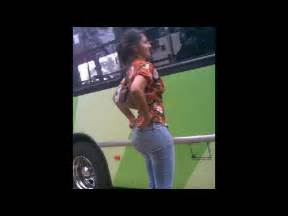 groping trinidad women on bus picture 3