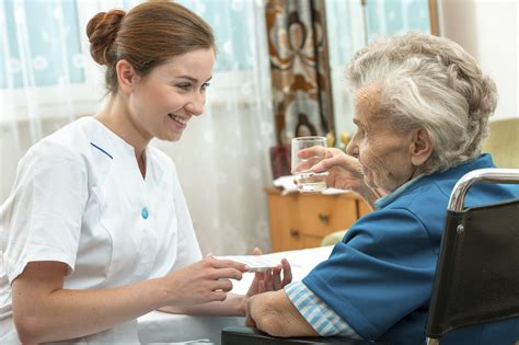 gerontology health care workers picture 9