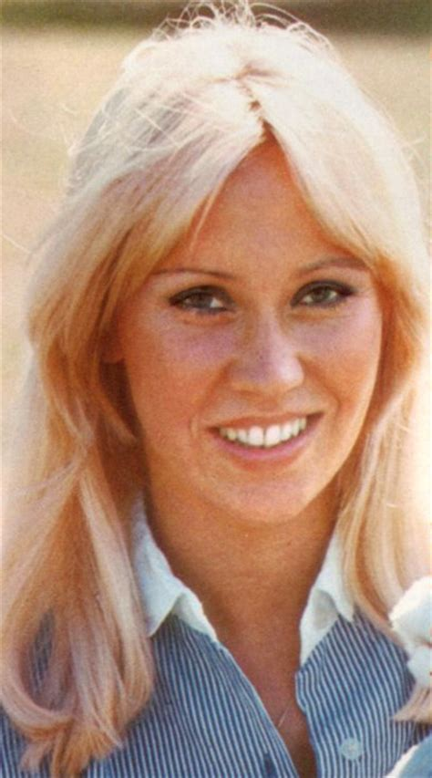 abba hair color picture 2