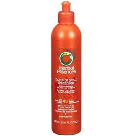 clairol herbal essences smoothing creme picture 1