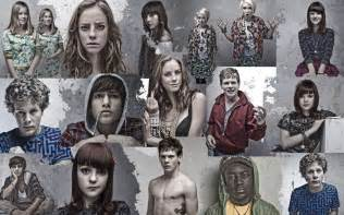 tv series skin picture 6