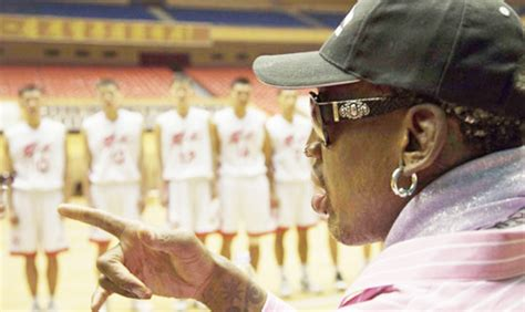 dennis rodman penis pictures picture 11