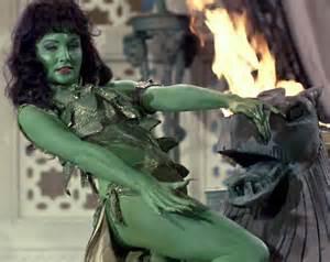 green skin dancer picture 6