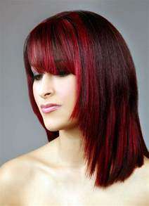 red hair cut picture 18