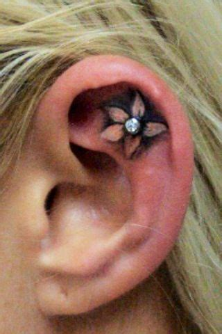 diet ear piecing picture 15