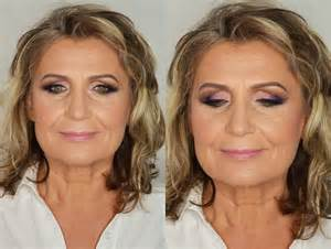 makeup for aging skin picture 15
