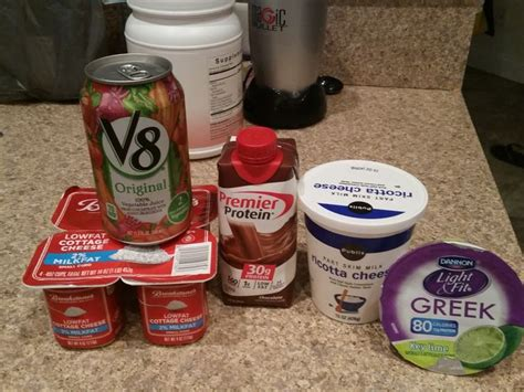 liquid diet before weight loss surgery picture 3