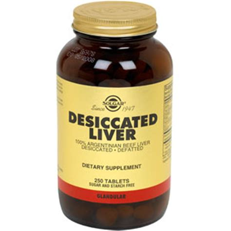 desiccated liver tablets nz picture 9