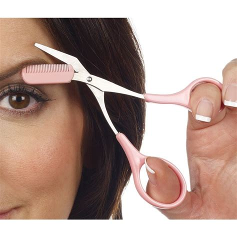 eyebrow hair removal picture 6