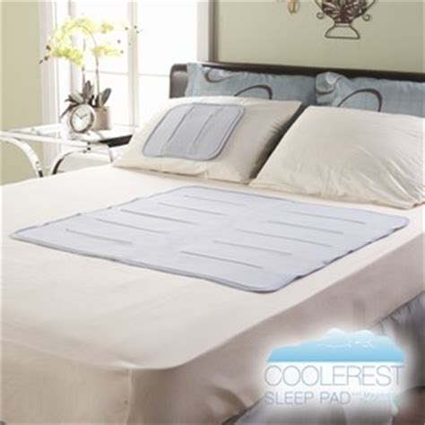 cool sleep pads for menpause picture 7