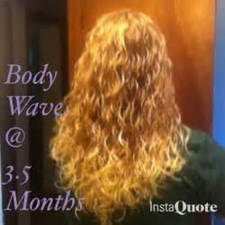 body waves for fine hair picture 5
