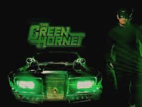green hornette picture 2