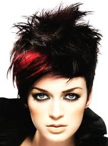 black hair styles and colors picture 7