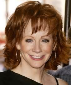 reba mcentire hairstyles picture 2