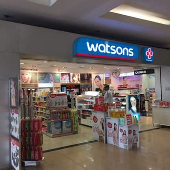 what branch of watsons or mercury drug can picture 1
