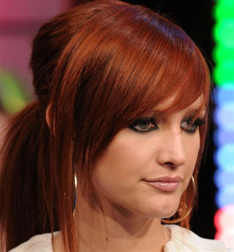 ashlee simpson hair pictures picture 15