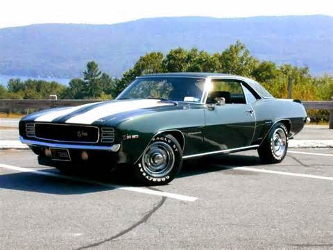 american muscle cars picture 10
