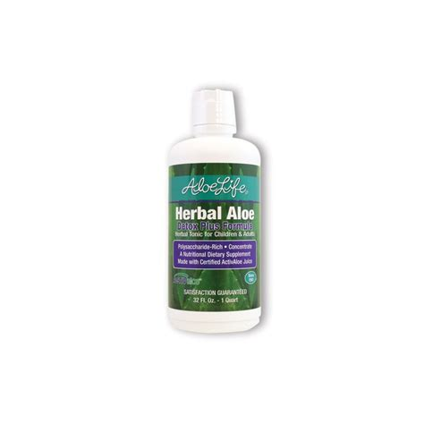 advanced aloe maintenance cleanse detoxify natural cleansing picture 13