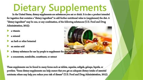 dietary supplements picture 6