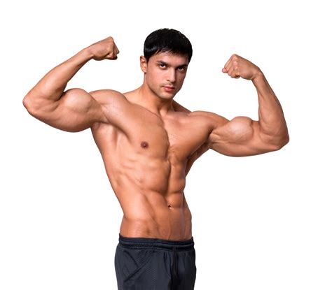 wresting natural muscle picture 8