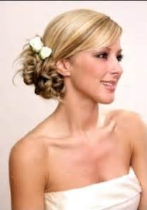 bridesmaid hair style picture 5