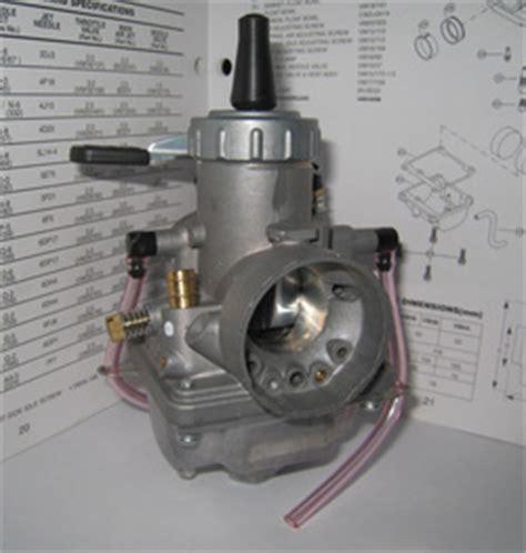 amal mikuni conversion bultaco picture 6