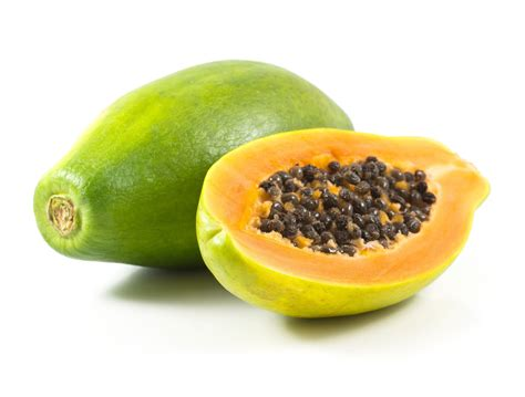papaya picture 6