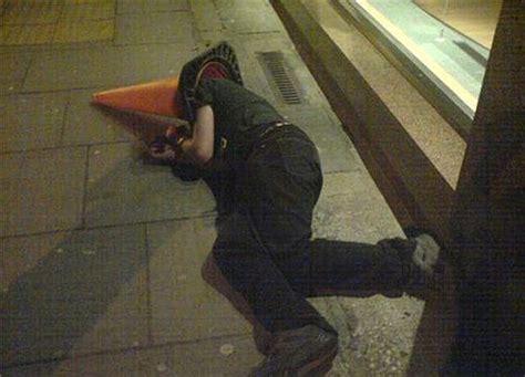 sleeping drunk picture 6