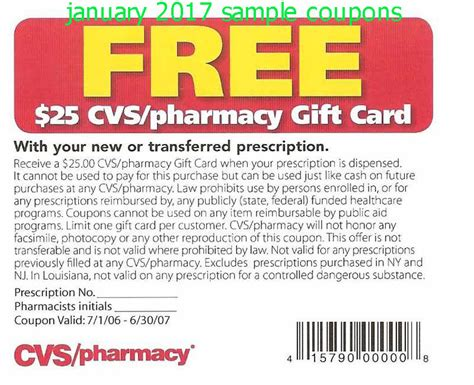 cvs prescription transfer coupon printable picture 2