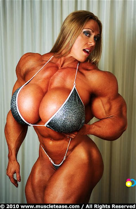 muscle boobs expansion picture 10