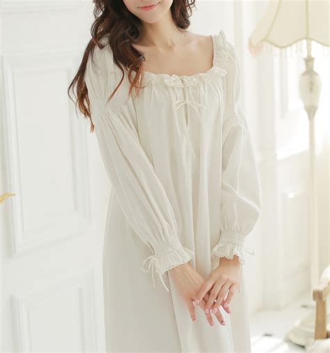 y sleep gown picture 7